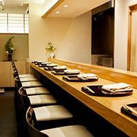 表参道の隠れ家で味わう日本料理