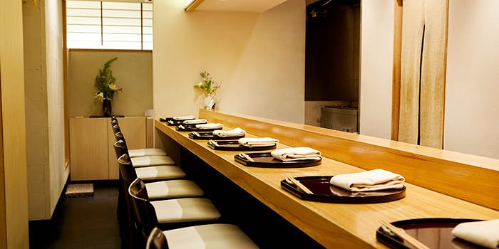 記念日におすすめのレストラン・日本料理 太月の写真1