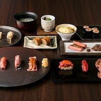 肉寿司肉和食KINTANコレド室町