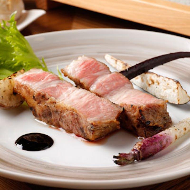 【ROASTERランチセット】季節のスープや前菜、選べるメインにデザート