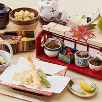 喩えようもない高揚感と、美食への期待が膨らむ天ぷらカウンター