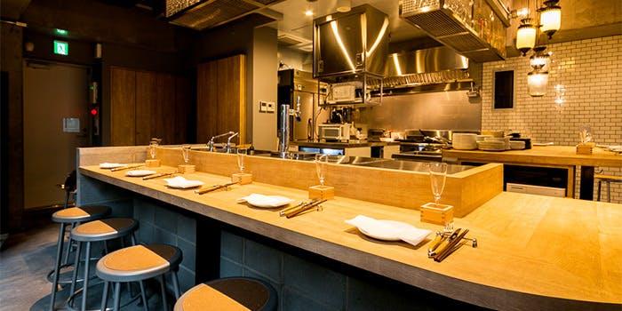 記念日におすすめのレストラン・ビストロ ヴァン マルシェの写真1
