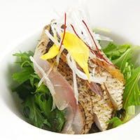 京の老舗料亭「はり清」の味を受け継ぐ