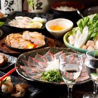 より鶏み鶏 浜松町・大門店
