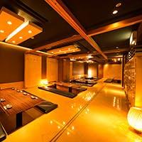 上質な和モダン個室は多種多様な用途に対応