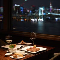 The Grill on 30th/グランドニッコー東京 台場