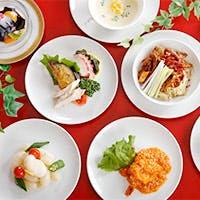 洗練された中国料理の真髄を味わう