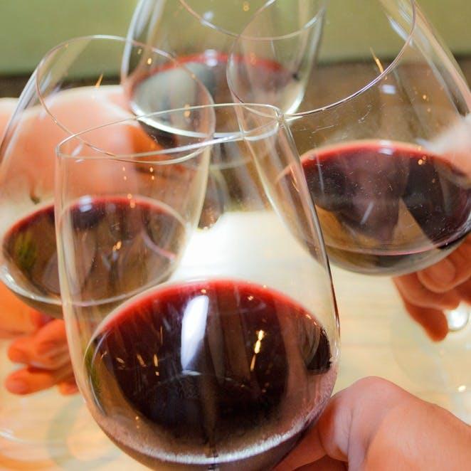 美味しいイタリアンワインボトルを低価格でご用意しております!