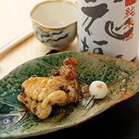 料理と日本酒を融合させ、感動を生む完璧なペアリング