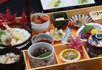 日本料理「御河」/名鉄トヨタホテル