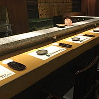 アットホームな居心地よい寿司店