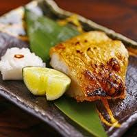匠の技が光る「極」の日本料理