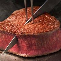 千房自慢のお好み焼きと高級食材を贅沢に愉しむ鉄板焼の共演