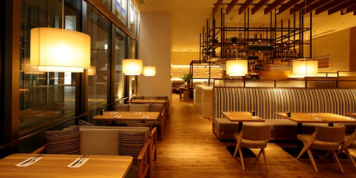 記念日におすすめのレストラン・サラベス 名古屋店の写真1