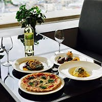 イタリアに忠実な料理のレシピ