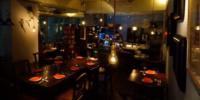 記念日におすすめのレストラン・喃喃 本店の写真1