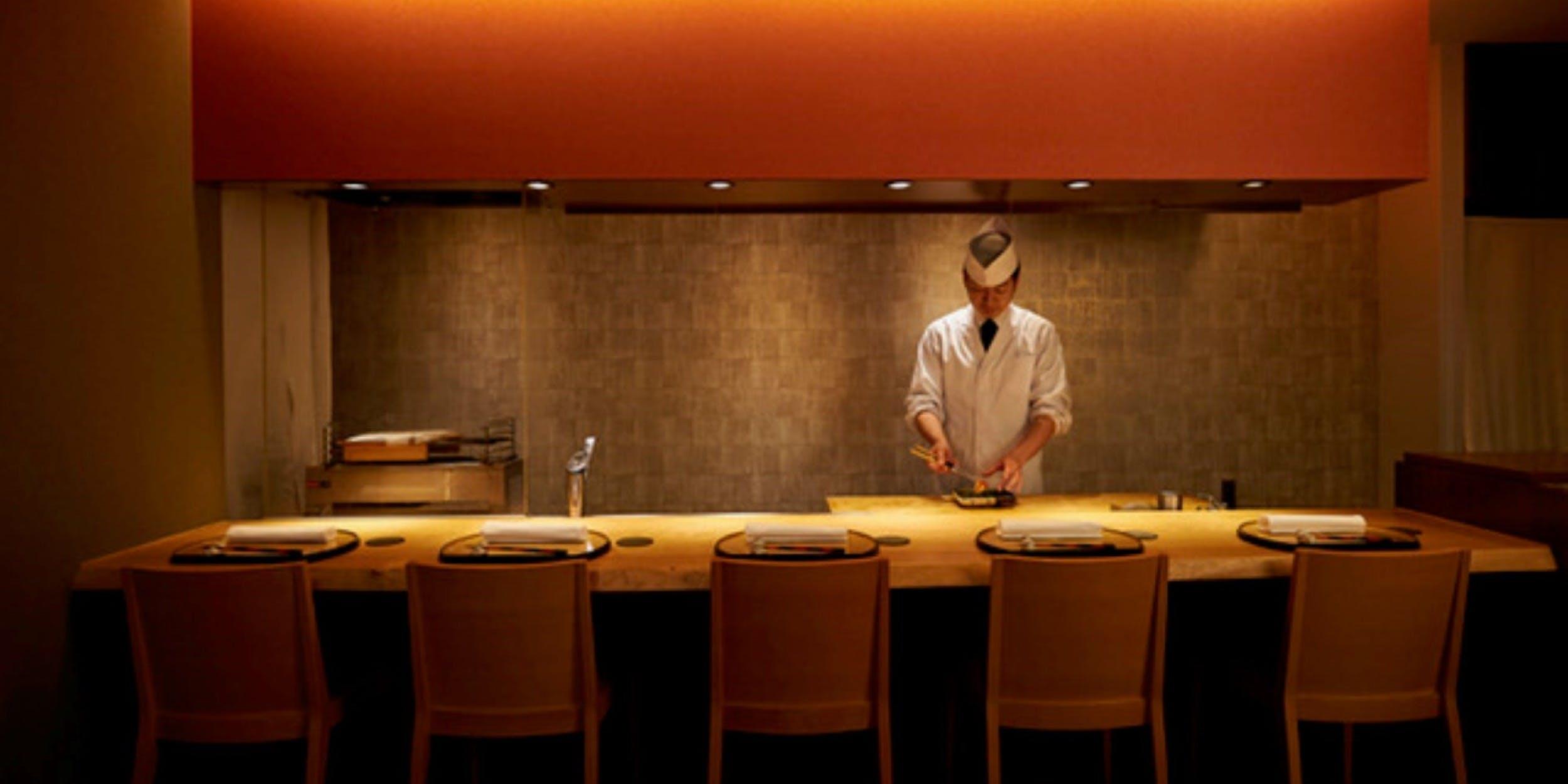 記念日におすすめのレストラン・いまここの写真1