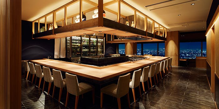 記念日におすすめのレストラン・こんぶや 恵比寿の写真1