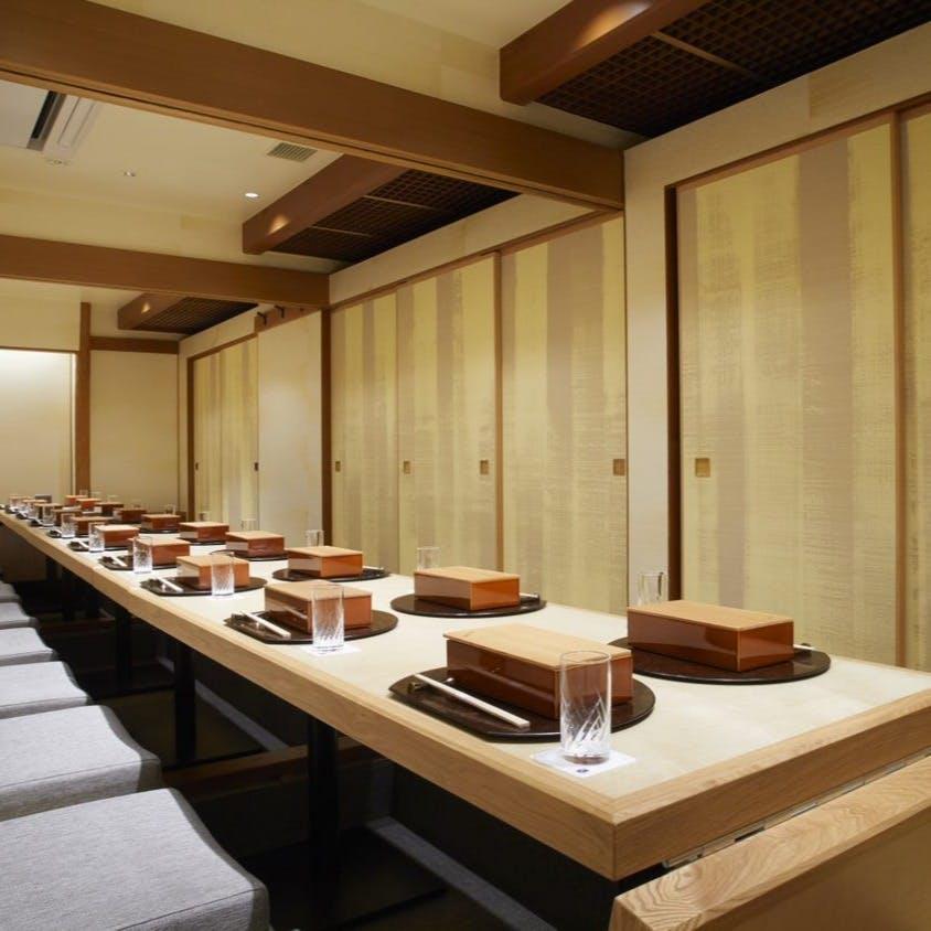 神田での個室接待、会食、宴会に