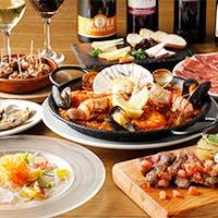 素材へのこだわりはスペイン料理の基本、基本を忠実にまたBODEGAらしさを忘れずに