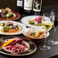 沖縄随一を誇るワインの品揃え