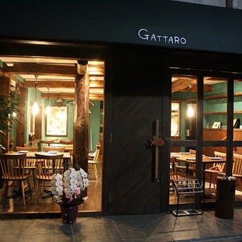 阿佐ヶ谷の静かな住宅街に佇む隠れ家「ガッターロ」