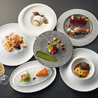 北海道素材と旬素材で彩る野菜ソムリエによるお料理の数々