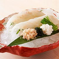 日本酒を楽しむ為の新しい発想の割烹料理