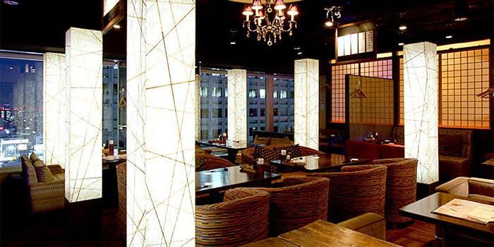記念日におすすめのレストラン・ごだいご 新宿NSビル店の写真1