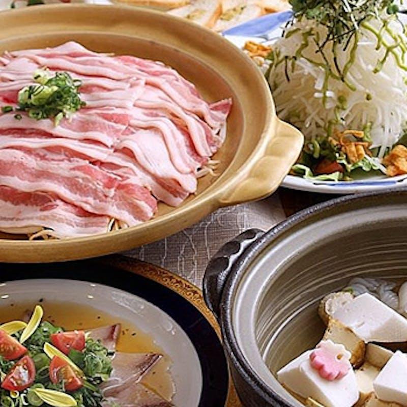 【お値打ちコース】京風おでん3種盛りなど全7品+ 2時間飲み放題