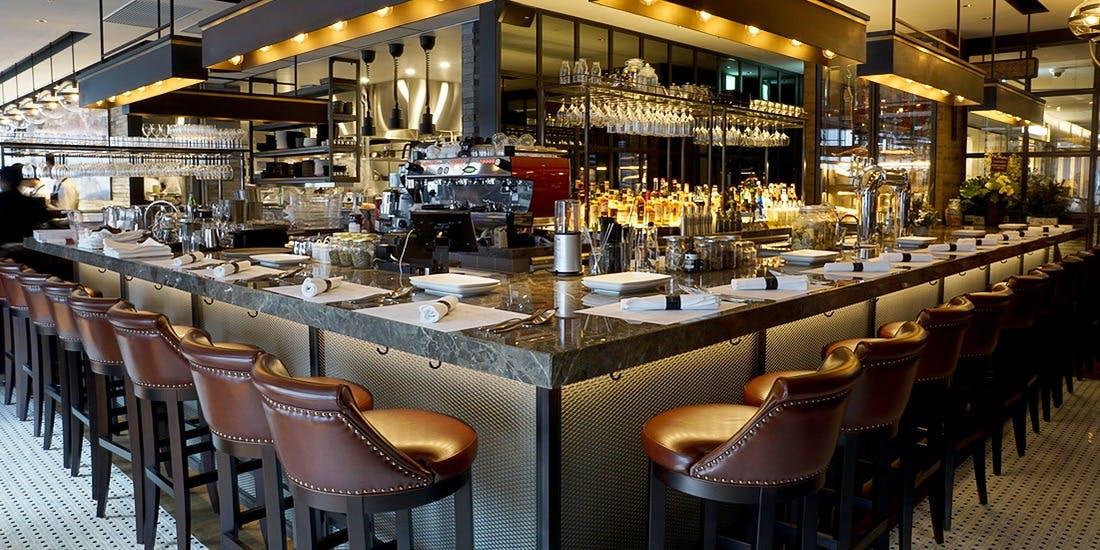 記念日におすすめのレストラン・Ironbark Grill & Bar (アイアンバーク グリル&バー)(旧 Salt grill & tapas bar)の写真2