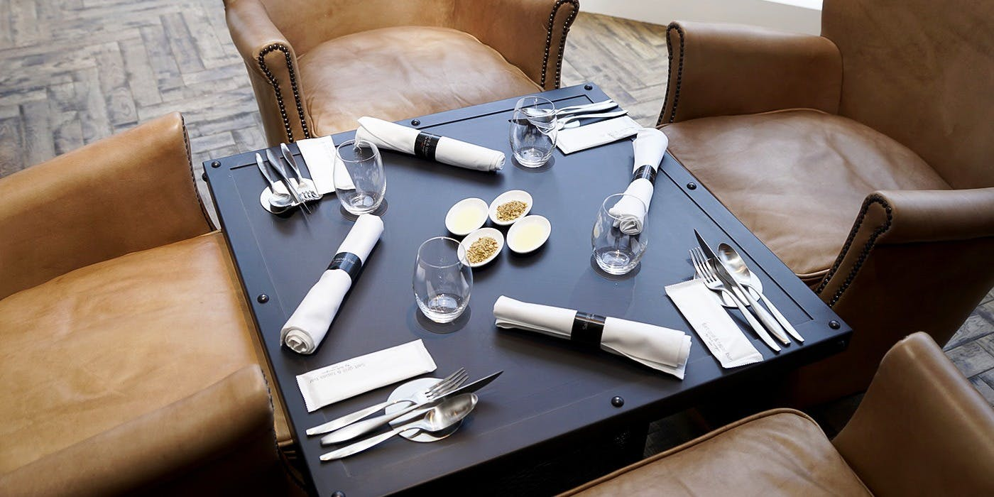 記念日におすすめのレストラン・Ironbark Grill & Bar (アイアンバーク グリル&バー)(旧 Salt grill & tapas bar)の写真1