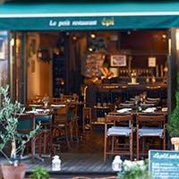 """アットホームな空間 心から安らぐ""""もう一軒の自宅"""" Le petit restaurant epi"""""""