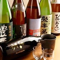 京都らしい風情漂う祇園の街で、美酒美食を愉しむ