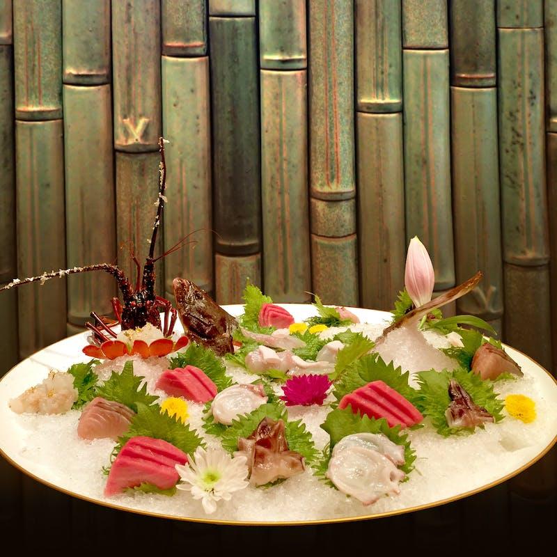 【ウェディングコース】鯛の姿造りや土鍋炊き鯛めし等全8品+写真撮影+選べる1ドリンク(個室確約)