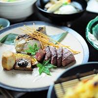 京を彩り和で遊ぶ、川村料理平で良い食を