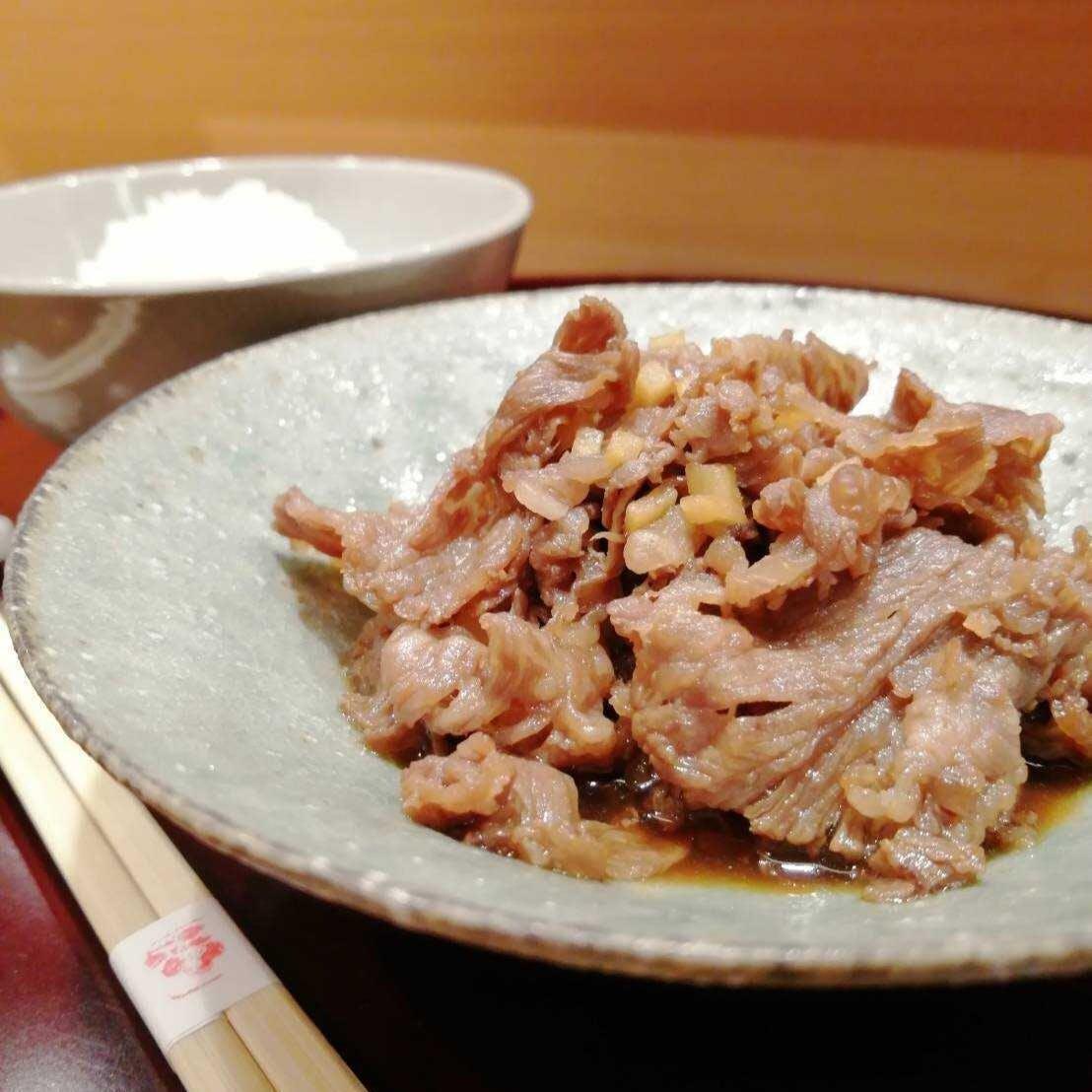 【お土産】自家製御飯のお供(和牛しぐれ煮120g)
