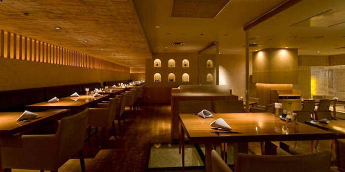 記念日におすすめのレストラン・謝朋殿 錦糸町丸井店の写真1
