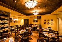 魚イタリアンと薪きピザ チロンボ・マリーナ 上野店