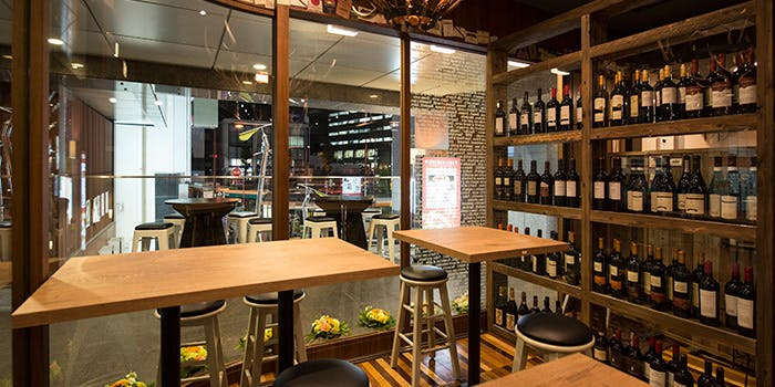 記念日におすすめのレストラン・PIZZERIA & BAR CERTO! 目黒の写真2