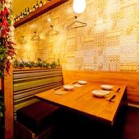四川料理と小吃 奏煖