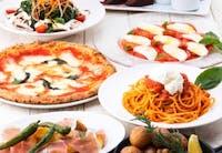 Trattoria Pizzeria LOGiC 豊洲