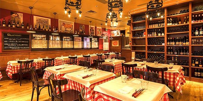 記念日におすすめのレストラン・ビストロ オザミの写真1