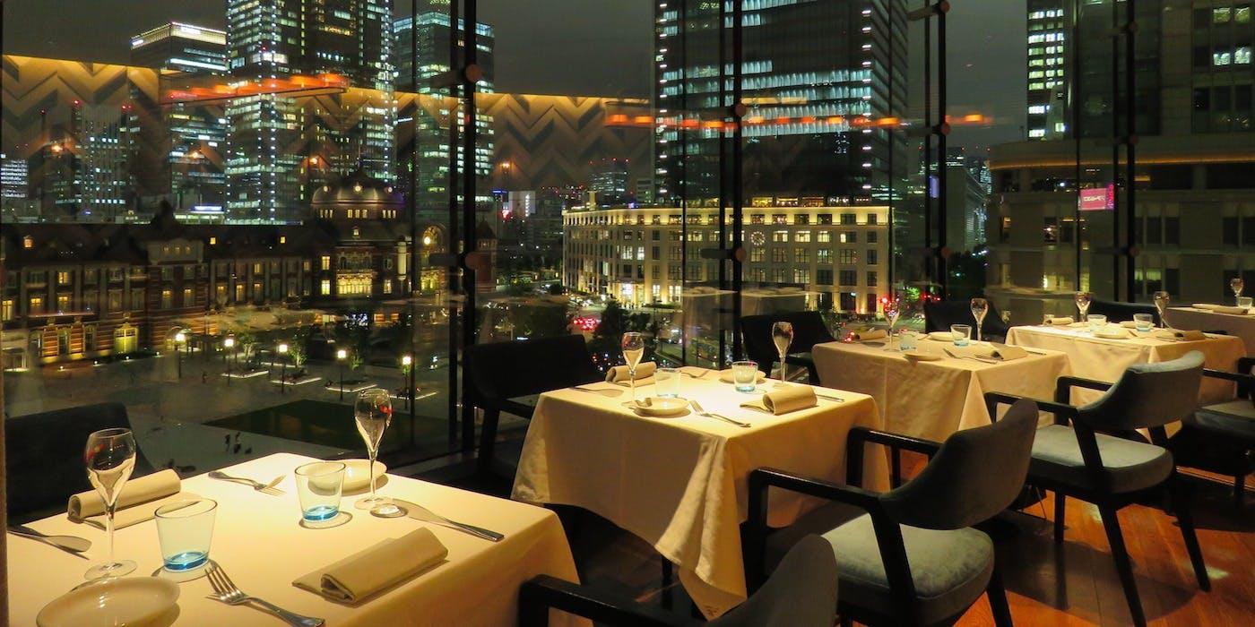 記念日におすすめのレストラン・メゾン バルサックの写真1