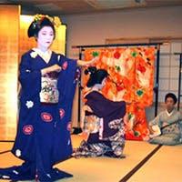 心ゆくまで京風情を味わえる贅沢な空間