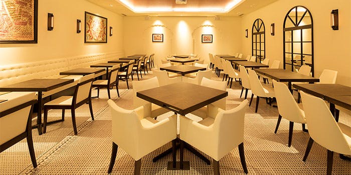 記念日におすすめのレストラン・common cafe 丸の内センタービル店の写真1