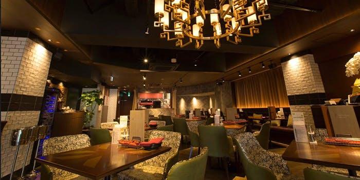 記念日におすすめのレストラン・イタリアン&グリル AQUA il fornoの写真1