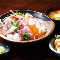 ご接待やご会食に最適な和会席と豊富な日本酒をご堪能ください