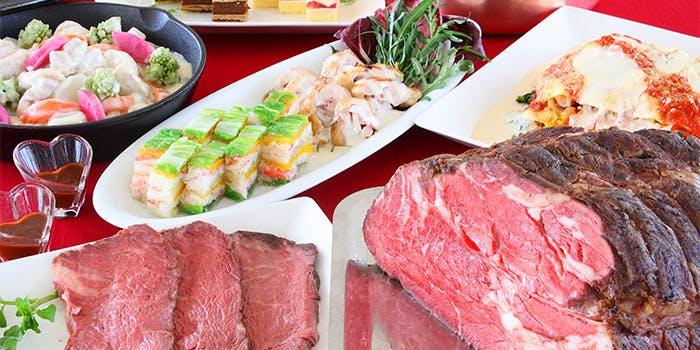記念日におすすめのレストラン・レストラン ファインテラス/東京ベイ舞浜ホテルの写真2