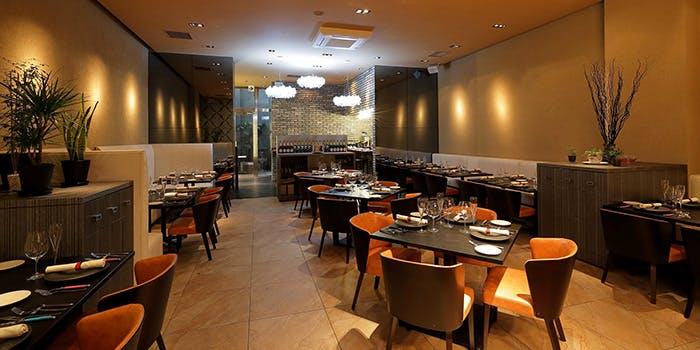 記念日におすすめのレストラン・AIX:Sの写真1